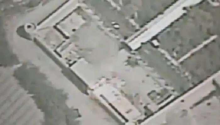 Video: kandahar এয়ারপোর্টে Taliban হানা, পাল্টা airstrike আফগান সেনার