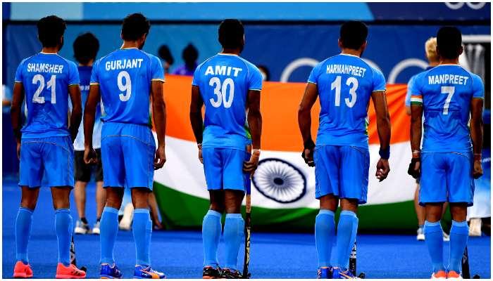 Tokyo Olympics 2020: ৪১ বছর পর হকিতে অলিম্পিক্সের সেমিফাইনালে ভারত
