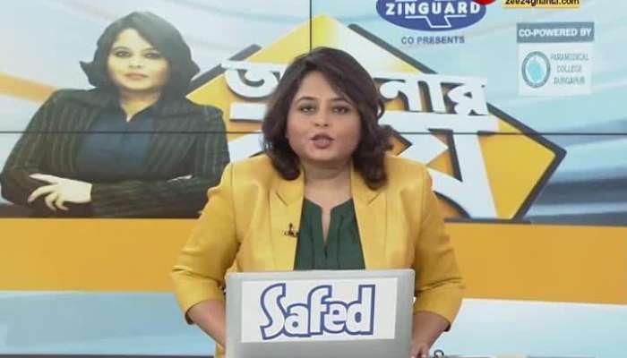 #ApnarRaay: Asansol MP measuring water? Nadda again - Babul talks, Babul mystery is more complex this time