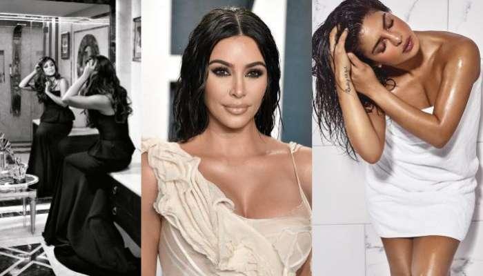 Gauri, Priyanka থেকে Kim Kardashian, দেখুন হলি থেকে বলি তারকাদের মোহময়ী স্নানঘর