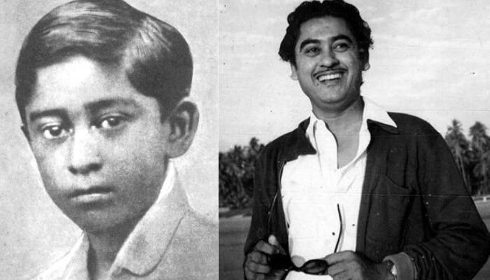 প্রতিষ্ঠিত গায়ক, অভিনেতা, ৪ বারের বিবাহিত জীবনের পরেও সুখী হননি Kishore Kumar