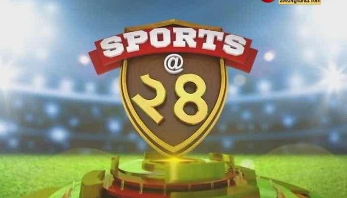 Sports @ 24 PV Sindhu returns home for royal reception