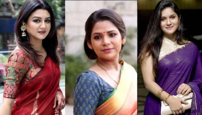 ''যাকে খুশি মডেল, অভিনেত্রীর তকমা দেবেন না'', অনুরোধ Jaya, Sudipta, Mithila-দের