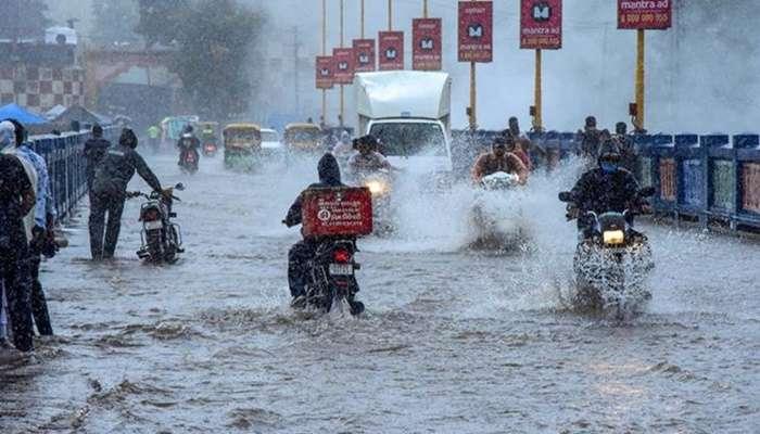 Weather Today: কলকাতা-সহ ৭ জেলায় প্রবল বৃষ্টির সম্ভাবনা, ফের বন্যা পরিস্থিতির আশঙ্কা