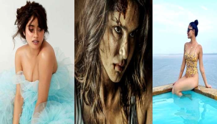 সোশ্যাল নজরে তারা..জাদুর জন্মদিনে শুভেচ্ছা Hrithikর, 'SHERO' Sunny Leone