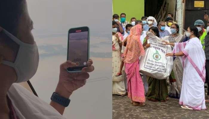 মাস্টার প্ল্যান ছাড়া ঘাটালকে বাঁচানো সম্ভব নয়, কেন্দ্রে প্রতিনিধি দল পাঠাব: Mamata