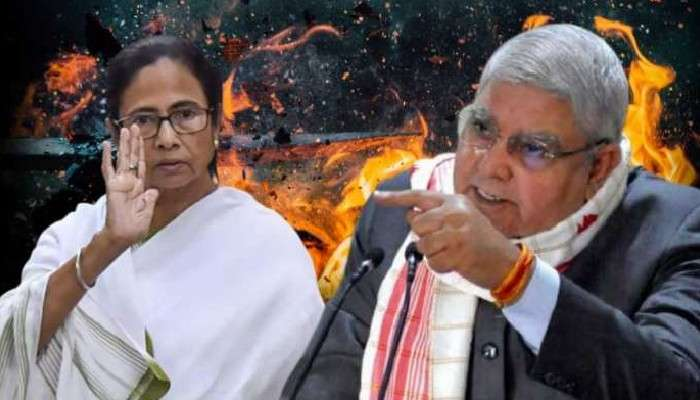 Great Calcutta Killings-র দিন খেলা হবে দিবস, 'বদল হোক', Mamata-কে আর্জি Dhankar-এর