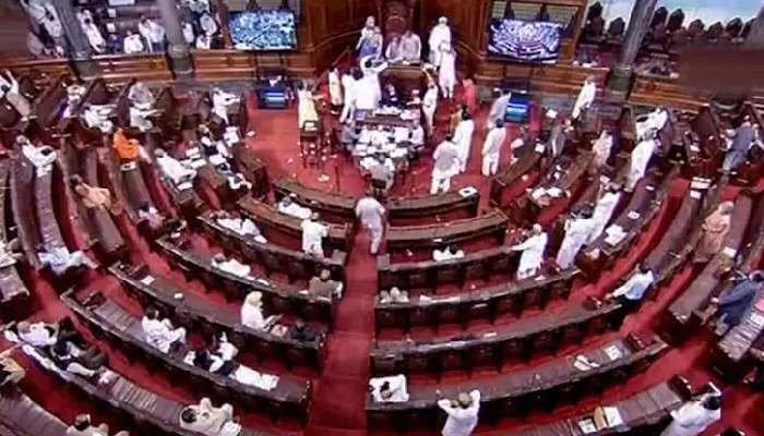 Rajya Sabha:সংসদ বানচালের অভিযোগ,বিরোধীদের বিরুদ্ধে কঠোর পদক্ষেপের পথে চেয়ারম্যান!