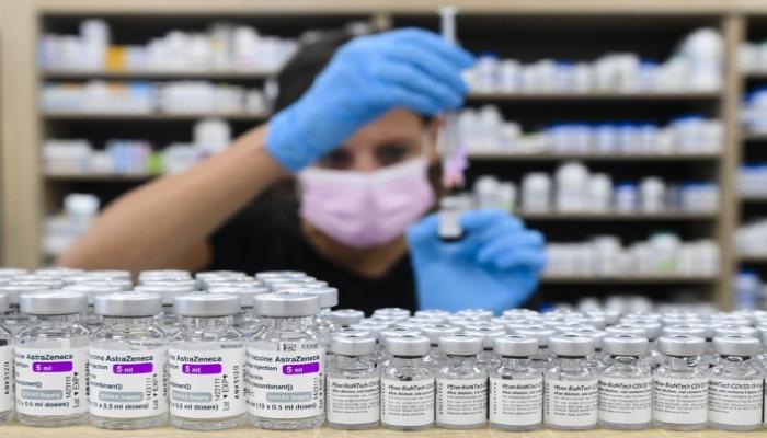 Covishield-Covaxin Mix টিকাকরণ, গবেষণায় সবুজ সংকেত DCGI এর