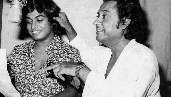 Kishore Kumar Biopic:'আমাদের থেকে বাবাকে আর বেশি কে চেনে, ছবি বানাবো আমরাই', জানালেন অমিত
