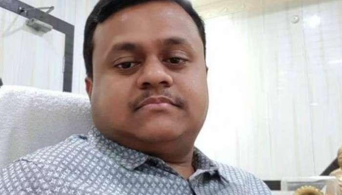Soumendu Adhikari:  কেন্দ্রীয় নিরাপত্তা পাচ্ছেন শুভেন্দুর ভাই