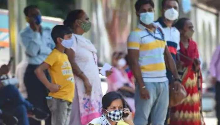 Corona Update: দেশে কিছুটা কমল সংক্রমণ-মৃত্যু, কেরলে উল্টো ছবি