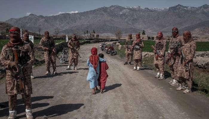 Taliban Regime: নতুন আমলে তালিবানি ঘোষণা, মেয়েদের স্বাধীনতা সুরক্ষিত থাকবে