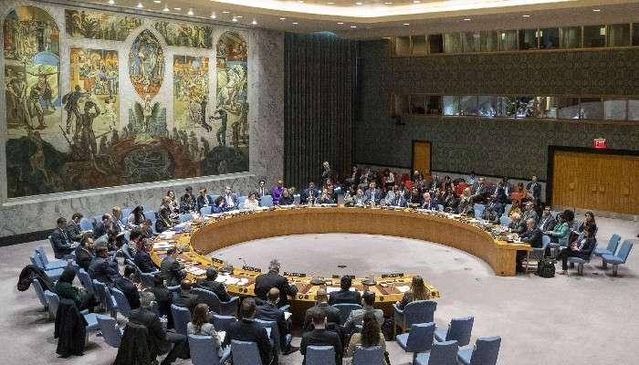 Afghanistan Crisis: কাবুল নিয়ে জরুরি বৈঠক রাষ্ট্রপুঞ্জের নিরাপত্তা পরিষদে