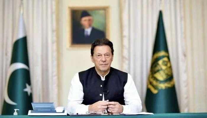 Imran Khan: দাসত্ব-শৃঙ্খল ভেঙেছে আফগানিস্তান; তালিবানের পাশে ইমরান