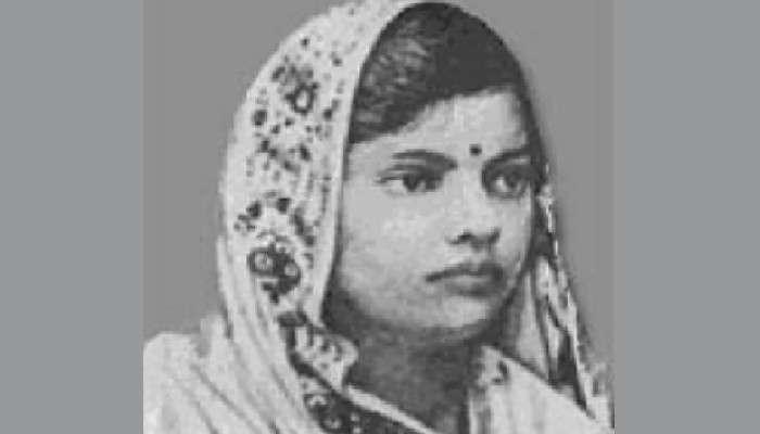 Subhadra Kumari Chauhan: কবিতা দিয়েই অন্যকে জাগাতেন দেশের প্রথম মহিলা সত্যাগ্রহী