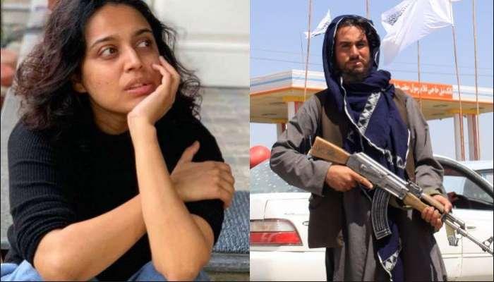 Taliban সন্ত্রাসের সঙ্গে হিন্দুত্ববাদের তুলনা! টুইটারে ট্রেন্ডিং #ArrestSwaraBhaskar