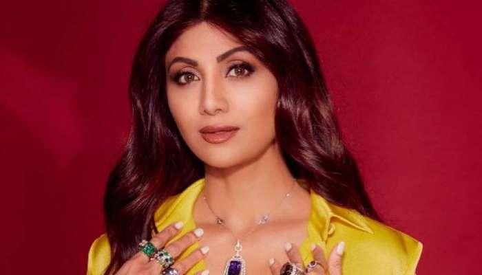 সেই চেনা হাসিটা উধাও, মলিন মুখে 'সুপার ডান্সার'-র সেটে ফিরলেন Shilpa Shetty