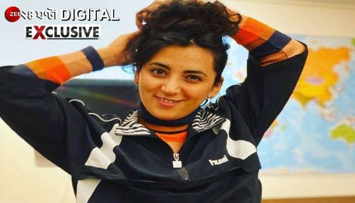 Afghanistan: 'আরও গভীর অন্ধকারে তলিয়ে যাচ্ছে আমার দেশ', আক্ষেপ মহিলা ফুটবলার খালিদা পোপালের