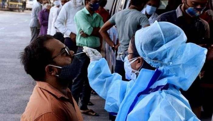 Coronavirus: দেশে বাড়ছে সুস্থতার সংখ্যা, ১৫০ দিনে সর্বনিম্ম করোনা অ্যাক্টিভ কেস