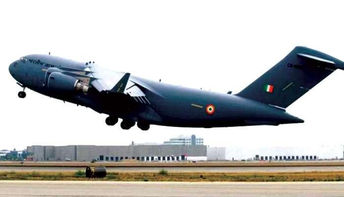 Afghanistan: কাবুল আটকে বহু ভারতীয়, দেশে ফেরাতে তৈরি বায়ুসেনার C-17 বিমান