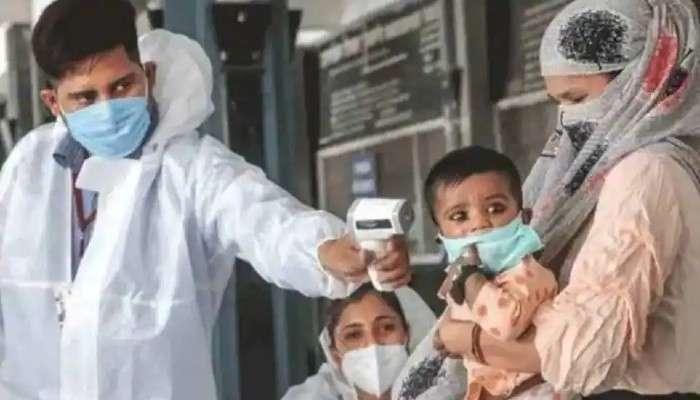Coronavirus: কমল করোনায় মৃত্যুর সংখ্যা, দেশে বাড়ছে সুস্থতার সংখ্যা