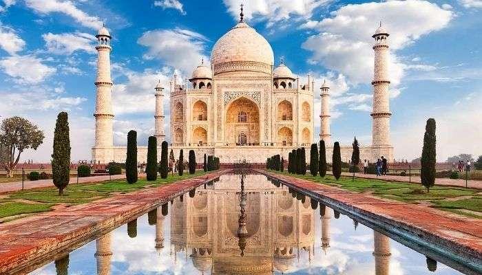 চাঁদের আলোয় তাজমহলের সৌন্দর্য উপভোগ করুন, রাতের বেলাও খোলা থাকছে Taj Mahal এর দরজা