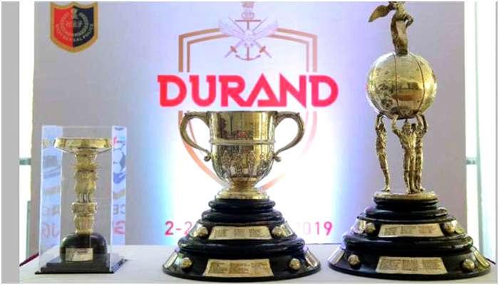 Durand Cup 2021: ইস্ট-মোহনকে ছাড়াই ৫ সেপ্টেম্বর থেকে কলকাতায় শুরু ডুরান্ড কাপ