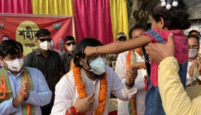 BJP: জনতার আবেগের বিপক্ষে থাকব না, এবার পৃথক রাজ্যের দাবি উস্কে দিলেন Nisith