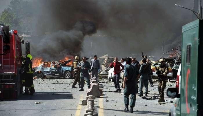 Kabul Blast: ISIS হানার নিন্দায় সরব বিশ্ব, সন্ত্রাসের বিরুদ্ধে সংঘবদ্ধ লড়াইয়ের ডাক ভারতের