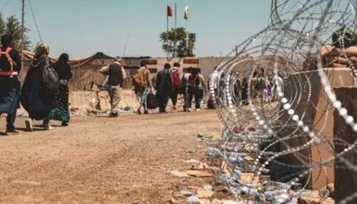 'দ্রুত খালি করুন', ফের IS হানার আশঙ্কায় Kabul বিমানবন্দর এড়ানোর সতর্কতা আমেরিকার
