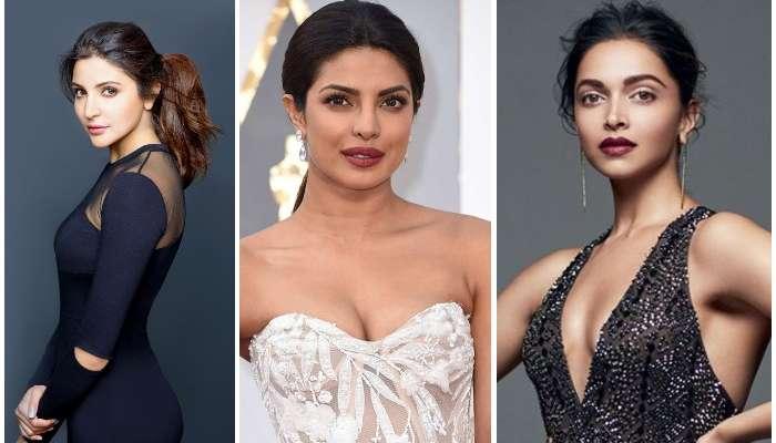 Deepika, Priyanka, নাকি  Anushka, ধন-সম্পদের বিচারে কে বেশি এগিয়ে?