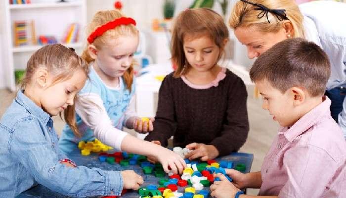 Kids Brain Health: শিশুদের বুদ্ধির বিকাশে যে কাজগুলো অবশ্যই করুন