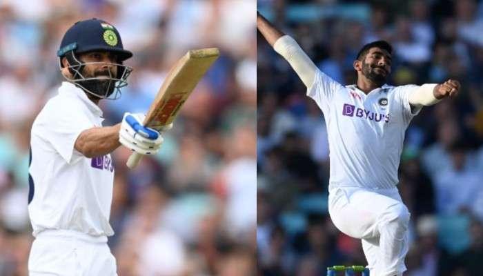 Oval Test:  প্রথম ইনিংসে ফের ব্যাটিং বিপর্যয় ভারতের, ইংল্যান্ডকে পাল্টা আঘাত Bumrah-র