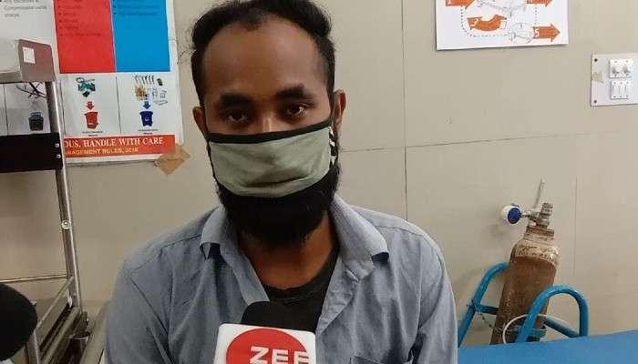 Jalpaiguri:  একসঙ্গে ৩ ডোজ! গুরুতর অসুস্থ হয়ে হাসপাতালে ভর্তি টিকা-গ্রহীতা