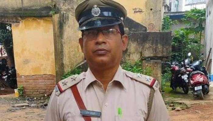 Keshpur: পরিকল্পনমাফিক খুন? থানা লাগোয়া ব্যারাকে মিলল পুলিস আধিকারিকের ঝুলন্ত দেহ
