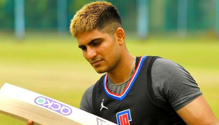 IPL 2021: নিজেদের নকআউটে দেখেছেন KKR তারকা Shubman Gill