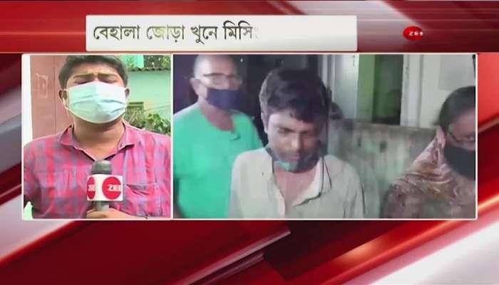 Police in search of 'missing link' in behala murder case