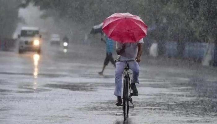 Weather Today: দক্ষিণবঙ্গের উপকূলে সতর্কতা, মুষলধারে বৃষ্টিতে ভিজবে একাধিক জেলা