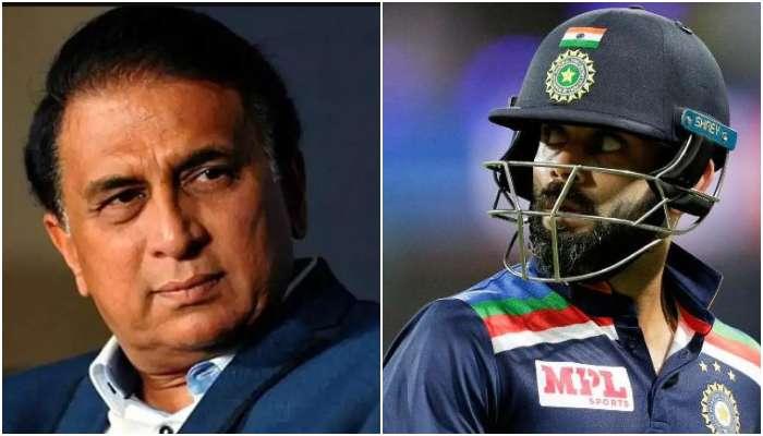 T20 World Cup: টি-২০ বিশ্বকাপের দল বেছে নিলেন গাভাস্কর