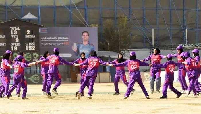 Afghanistan: নারী অধিকারের উপরে কোপ, নিষিদ্ধ মহিলাদের খেলা
