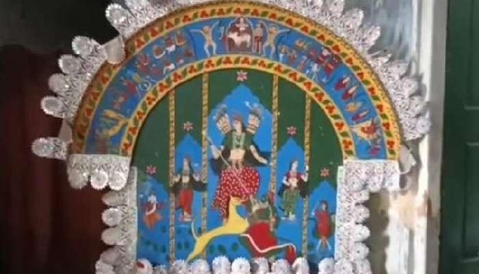 Puja 2021: বর্ধমানের মা পটেশ্বরী দুর্গাপুজোর রাজ-ঐতিহ্য আজও অম্লান