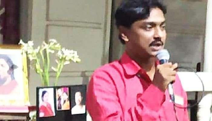 Kolkata: রাতে শিক্ষক নেতা মইদুল ইসলামকে ধরতে গেল পুলিস, গ্রেফতারি নিয়ে চরম নাটকীয়তা