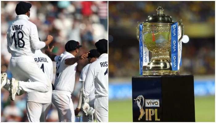 IPL 2021: ইসিবি-র ২০০ কোটি টাকার ক্ষতি! আইপিএল না থাকলে পঞ্চম টেস্ট হতে পারত