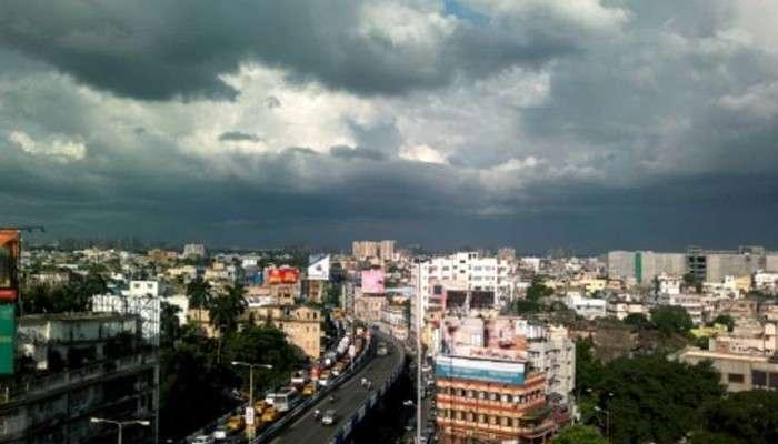 Weather Today: ঘূর্ণাবর্তের জের, আগামী কয়েক ঘণ্টায় প্রবল বৃষ্টির সতর্কতা দক্ষিণ ২৪ পরগণায়
