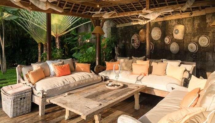 Bali island: আস্ত দ্বীপে 'স্বর্গের উদ্যান' বানালেন দম্পতি! সৌন্দর্যে মোহিত বিশ্ব