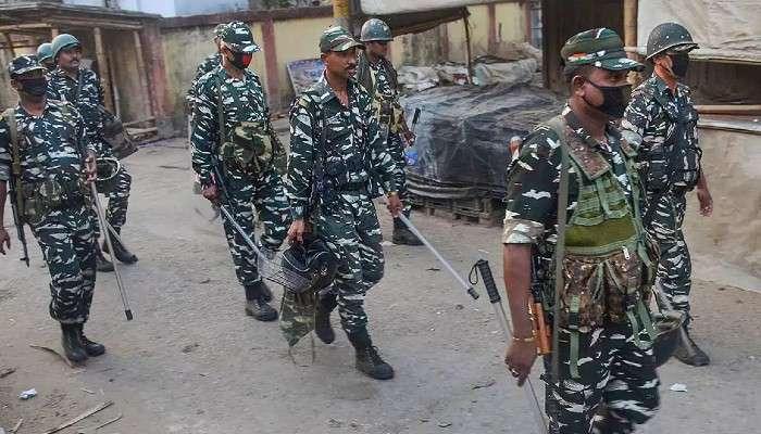 WB By-Poll : ৩০ ভোট, রাজ্যে আসছে ১৫ কোম্পানি কেন্দ্রীয় বাহিনী