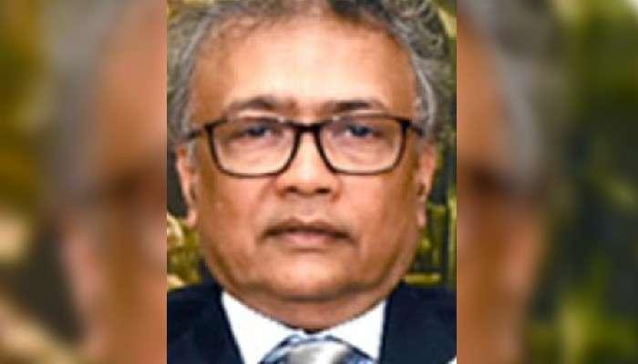 Soumendranath Mukherjee: রাজ্যের নয়া অ্যাডভকেট জেনারেল সৌমেন্দ্রনাথ মুখোপাধ্যায়