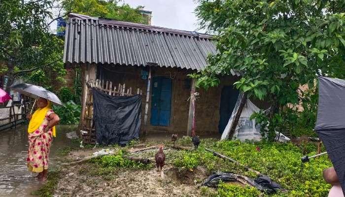 Burdwan:  খুন করে ঘরে দেহ পুঁতে রেখেছে ছেলে! ২ বছর পর 'খোঁজ' মিলল বৃদ্ধার