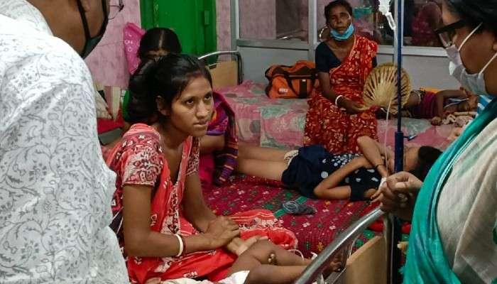 Unknown Fever: রাজ্য জুড়ে ক্রমশই ভয়াল হয়ে উঠছে অজানা জ্বরের থাবা